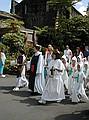 Festival Monks